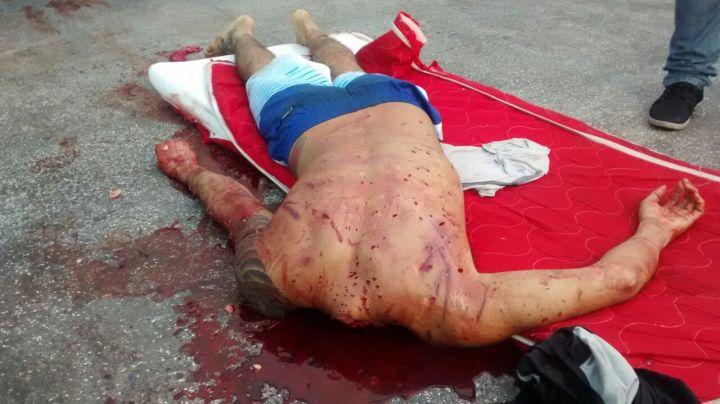 A comando de bandidos, presídios de Manaus têm terceiro decapitado.